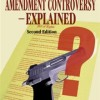 Pump Up Your Book Presents The Second Amendment Controversy Explained Book Blitz – Win a $25 Amazon Gift Card!