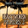 Heartbroken Promises 2 Virtual Book Tour June '10