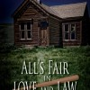 The All's Fair in Love and Law Virtual Book Tour December '10
