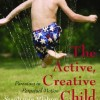 The Active Creative Child Virtual Book Tour November & December '10