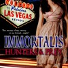 Immortalis: Hunters & Prey Virtual Book Tour January 2011