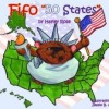 "New Book for Review: Children's book 'Fifo ""50 States"" by Hayley Rose"