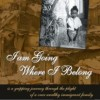 I Am Going Where I Belong Virtual Book Tour April & May 2011