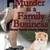 Murder is a Family Business Virtual Book Tour, May 2011