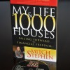 New Book for Review: Nonfiction 'My Life & 1000 Houses' by Mitch Stephen