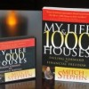 My Life & 1000 Houses Virtual Book Tour May 2011