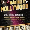 Making It In Hollywood Virtual Book Tour July 2011