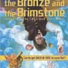 The Bronze and the Brimstone Virtual Book Tour June and July 2011