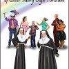 New eBook for Review: Humor 'The Misadventures of Sister Mary Olga Fortitude' by Davis Aujourd'hui