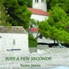 Just a Few Seconds: A Story from the Hidden World of Music and Beyond, Virtual Book Tour September and October, 2011