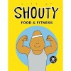 Life of Shouty: Food and Fitness by NeonSeon Virtual Book Publicity Tour October and November 2011