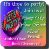 Pump Up Your Book Live! November 2011 Authors on Tour Chat/Book Giveaway Party!