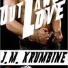 New Book for Review: Romantic Suspense 'Outlawed Love' by J.M. Krumbine