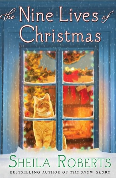 The Nine Lives of Christmas Virtual Book Publicity Tour November 2011