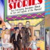 Hollywood Stories: Entertaining Anecdotes about the Stars and the Legends of the Movies Virtual Book PublicityTour