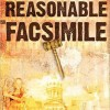 New Book for Review: Urban Fiction Legal Thriller 'Reasonable Facsimile by Chris Shella
