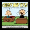 New Book for Review: Casey and Kyle: So Much For Being On Our Best Behavior!!! by Will Robertson