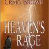 Heaven's Rage Virtual Book Publicity Tour April 2012