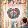 First Chapters: The Secret of the Sacred Scarab by Fiona Ingram