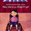 Pump Up Your Book Presents The Adventures of Baby Jaimie: Baby Jaimie Gets Stage Fright Virtual Book PublicityTour