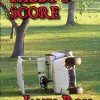 "Pump Up Your Book Chats with James Ross, author of ""Pabby's Score"""