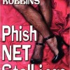 Pump Up Your Book Presents Phish NET Stalkings Virtual Book Publicity Tour