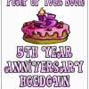 Pump Up Your Book! 5th Year Anniversary Celebration * Giveaways * Free Blog Tours * Book Jewelry * Amazon GCs!