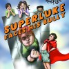 Super Luke Faces His Bully Virtual Book Publicity Tour 2012