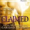 New Paranormal Romance for Review: The Claimed by Caridad Pineiro
