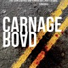 New Zombie Horror Novella for Review: Carnage Road by Gregory Lamberson