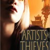 Pump Up Your Book Presents Artists and Thieves Virtual Book Publicity Tour 2012 + KINDLE FIRE GIVEAWAY