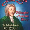 New Christian History Book for Review: 'John Locke: Philosopher of American Liberty by Mary-Elaine Swanson