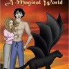 Pump Up Your Book Presents Voluspa: A Magical World Virtual Book Publicity Tour 2012 + Kindle Fire HD Giveaway