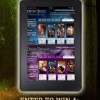 Win a Kindle Fire! eXtasy Books at Moonlight, Lace & Mayhem Today!