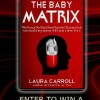 Join 'The Baby Matrix' Laura Carroll at Journey Through the TBR Pile & WIN FREE KINDLE FIRE!
