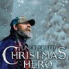 New Book for Review: Unexpected Christmas Hero by Kathi Macias
