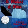 Pump Up Your Book Presents A Matter of Time Virtual Book Publicity Tour