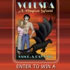 Join 'Voluspa' Ray East & Sam D at Books Books the Magical Fruit & WIN KINDLE FIRE!