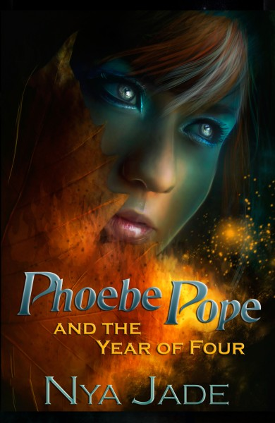 Pump Up Your Book Presents Phoebe Pope and the Year of Four Virtual Book Publicity Tour