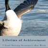 New Self-Help Book for Review: Lifetime of Achievement by Jordan Maylea Ramirez