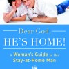Pump Up Your Book Presents Dear God, He's Home! Virtual Book Publicity Tour