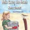 New Children's Picture Book for Review 'Bella Saves the Beach' by Nancy Stewart