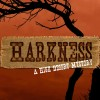 Pump Up Your Book Presents Harkness Virtual Book Publicity Tour