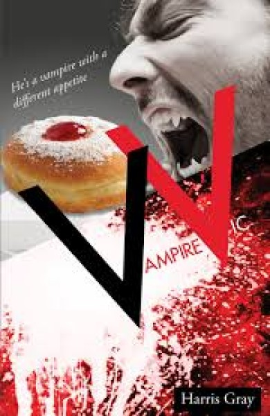 Pump Up Your Book Presents Vampire Vic Virtual Book Publicity Tour & Kindle Fire HD Giveaway