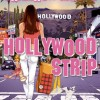 {New Chick Lit for Review} Hollywood Strip by Shamron Moore