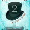 {New Holiday/Humor Novel for Review} A Christmas Carol 2: The Return of Scrooge by Robert J. Elisberg