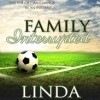 {Virtual Book Tour} Pump Up Your Book Presents Family Interrupted Virtual Book Publicity Tour