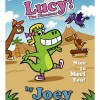 {Virtual Book Tour} Pump Up Your Book Presents Lucy the Dinosaur Virtual Book Publicity Tour