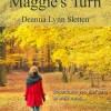 {Virtual Book Tour} Pump Up Your Book Presents Maggie's Turn Virtual Book Publicity Tour