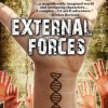 {Virtual Book Tour} Pump Up Your Book Presents External Forces Virtual Book Tour